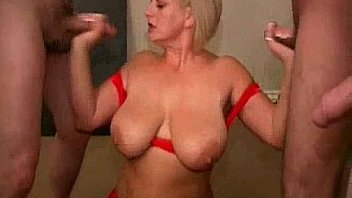 amatuer blonde