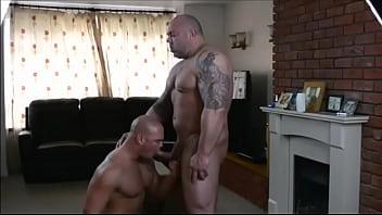 Musculosos bear gay porno Gay Musculosos Bears Bear Massage Search Xnxx Com