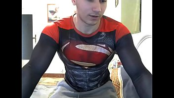 pornó superman