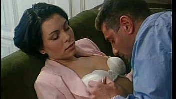 Vintage porn with hunky guy and busty milf
