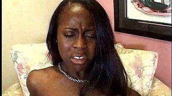 Only black women porn that