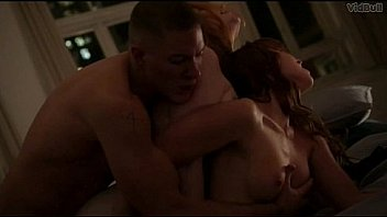 joe sikora bangs two redheads in sex scene