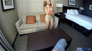 Spy Pov - Fucking redtube a xvideos babysitter Holly Hendrix youporn teen porn
