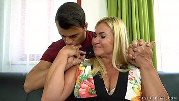 Fat granny fucked hard - Pam Pink, Nick Vargas