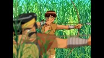 Anime Hentai Izumo Episodio 2 | Parte 2 - Memorias do Passado