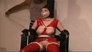 Lusty maid who is often using a sex toy