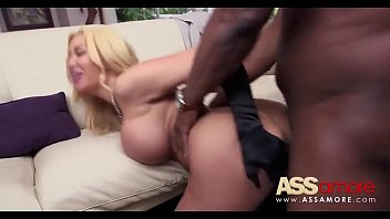 Summer Brielle Interracial