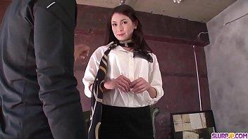 Hot japan girl Mei Naomi in group sex video