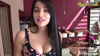 MAMACITAZ - Sexy Big Ass Latina Sofia Galindo Gets The D. In Hot POV Action From Passionate Lover