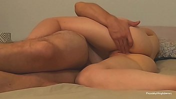Creampied Young Beauty Homemade Sextape