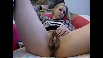 www.fitio.ru -- Big clit webcam girl