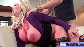Bigtits Hot Slut Wife (Alura Jenson) Like Hard Style Sex Action mov-02