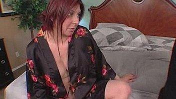 Horny Milf Latine Kailey Stevens...