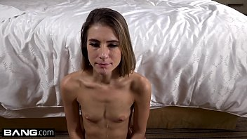 Threesome with petite milf and a hot ass black-591