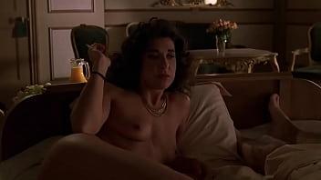 Amateur lesbian slumber orgy