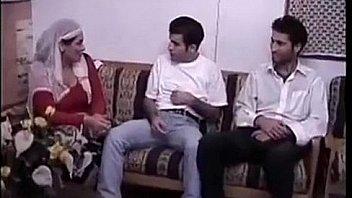 Desi Bhabhi Hot Threesome