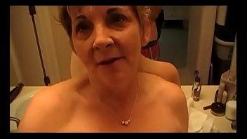 real amateur granny casting orgasm