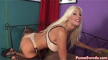 Puma swede sling bikini excited too