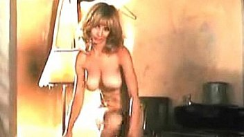 Rosanna Arquette fully nude riding a cock - Compilation