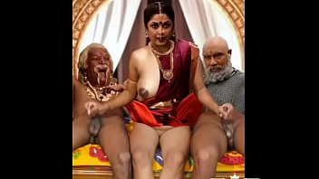 Indian Bollywood thanks giving porn