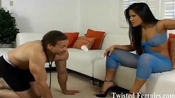 Femdom POV Training Videos For...