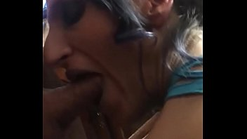 Teen daughters mouth abused