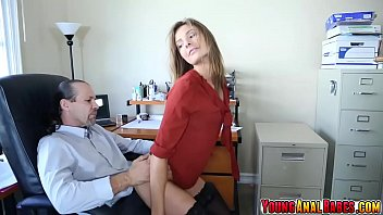 Shyla Ryder wants to stay a virgin so she tries anal sex