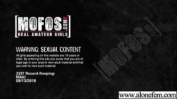 Masturbation Using Dildos By Horny Alone Girl (nikki broo) clip-17