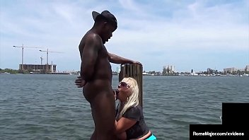 Watch There once was an old lady that swallowed a cock... Granny Mandie McGraw mounts big black cock Rome Major in this dock fucking interracial young/old clip! Full Video & More Chicks @ RomeMajor.com! preview