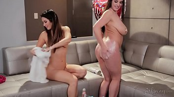 Watch Sexy_Angela_White_and_Eva_Lovia_in_sprinkle_lesbian_action preview