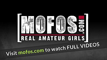 Mofos - Stranded Teens - Renee Roulette - Chick Gets Rescued Then Fucked