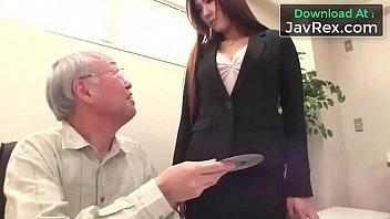 Japanese slut in Big Tits JAVhd