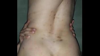 cabalgando sobre el orgasmo prostático