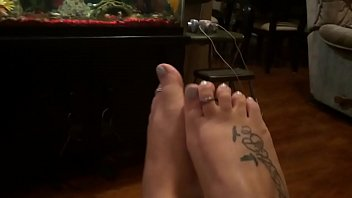 Anklet footjob free videos sex movies porn tube