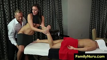 Husband wife sex massage
