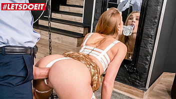 LETSDOEIT - #Alexis Crystal - Sexy Pornstar Wants To Try Her Limits With An Italian Daddy