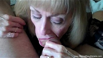 Cuckold Granny Is Addicted To...