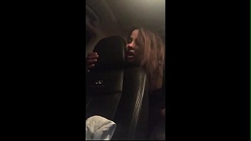 Fucking russian slut in the car and at home (home video)