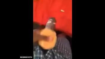 Nigga fucks a McChicken!!!!