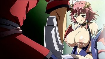 Kyonyuu Fantasy 02