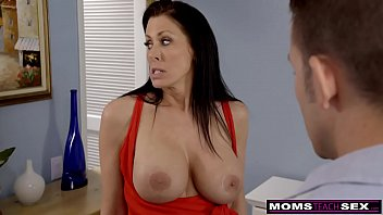 "Watch Fucking Slutty Step Mom - ""Don't Let Dad Find Out!"" preview"