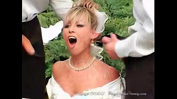 Brudens Ansigtsbehandling