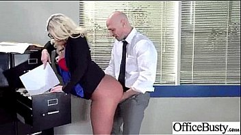 bigtits slut worker girl banged in office video 05
