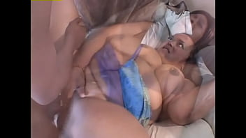 BBW black woman that you'd love to have at the end of your cock - Naughty Bi Nature, Damali Dares, Dimples, Moazz