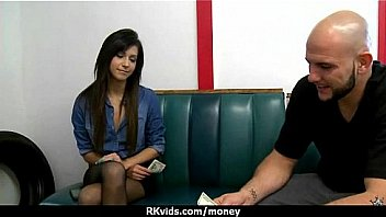 These horny amateurs know that money talks 16