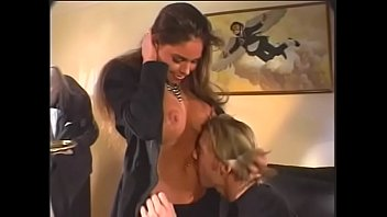 Sexy young babe with nice tits gets her cunt drilled by a cock