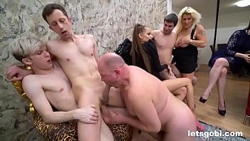 Bisexual Male Swingers