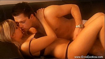 Passionate Kissing Between Lovers Thumbnail