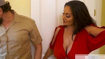 Watch Ava addams seduce a man  hd preview