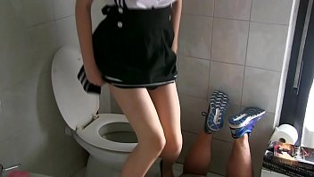 Fetish Obsession for Toilet Games